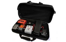 Diago PB08 Commuter Ultra Portable Softcase Pedalboard